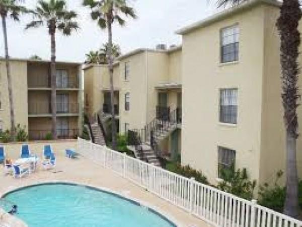 HABITAT #26: 2 BED 2 BATH - Image 1 - Port Isabel - rentals