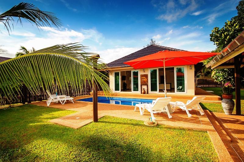 "Aonang ""KRABI ZEN VILLAS"" 2 bedrooms 2 baths Villa - Image 1 - Krabi - rentals"