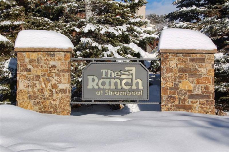 Ranch at Steamboat - RA110 - Image 1 - Steamboat Springs - rentals