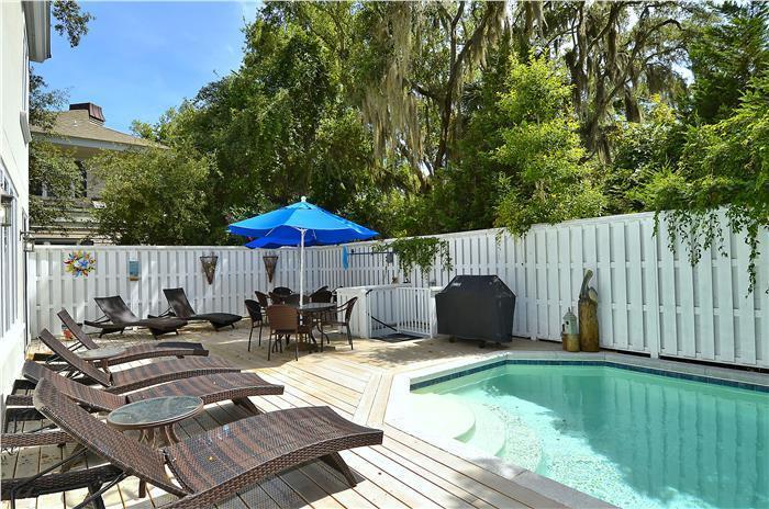 105 - Image 1 - Forest Beach - rentals