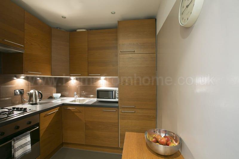 Smart and spacious studio apartment with great transport links- Shepherd's Bush - Image 1 - London - rentals