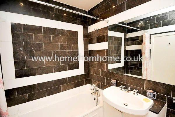 Newly renovated beautifully designed apartment- Kensington - Image 1 - London - rentals
