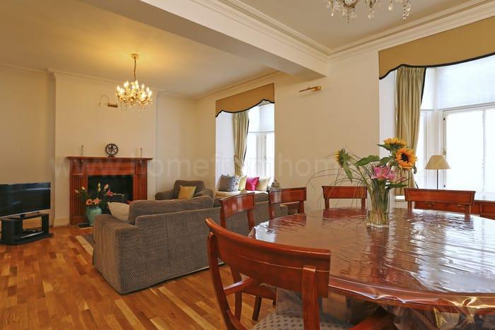 Spacious and contemporary apartment- Kensington - Image 1 - London - rentals