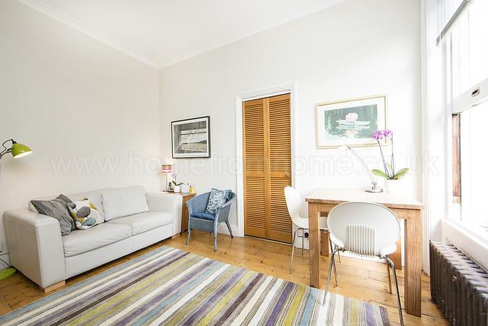 Peaceful and charming 1 bedroom apartment- Holland Park - Image 1 - London - rentals