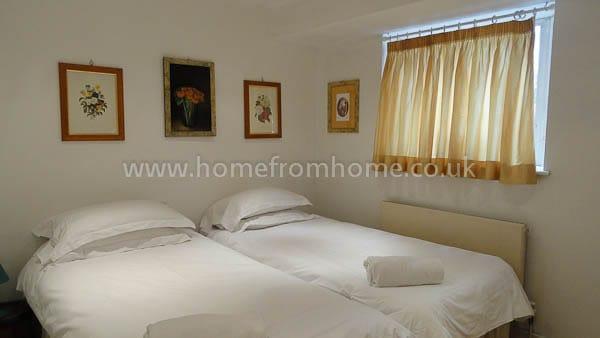 Lovely 2 bedroom maisonette- South Kensington - Image 1 - London - rentals