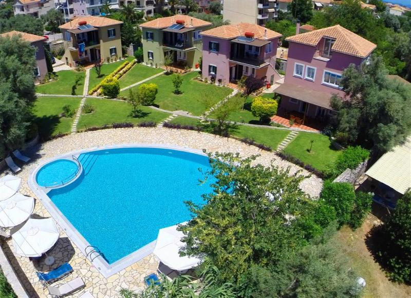 Saint Thomas Village Apartments, Lefkada - Image 1 - Lefkas - rentals