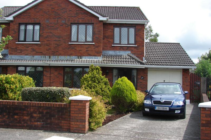 Rockfield Front - Maynooth Holiday Homes - County Kildare - rentals