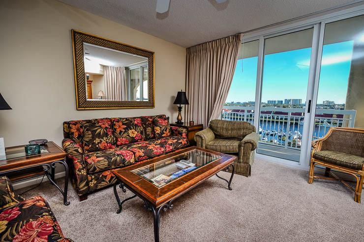 Giant luxury 4BR @ North Tower 901 huge pool/WiFi! - Image 1 - North Myrtle Beach - rentals