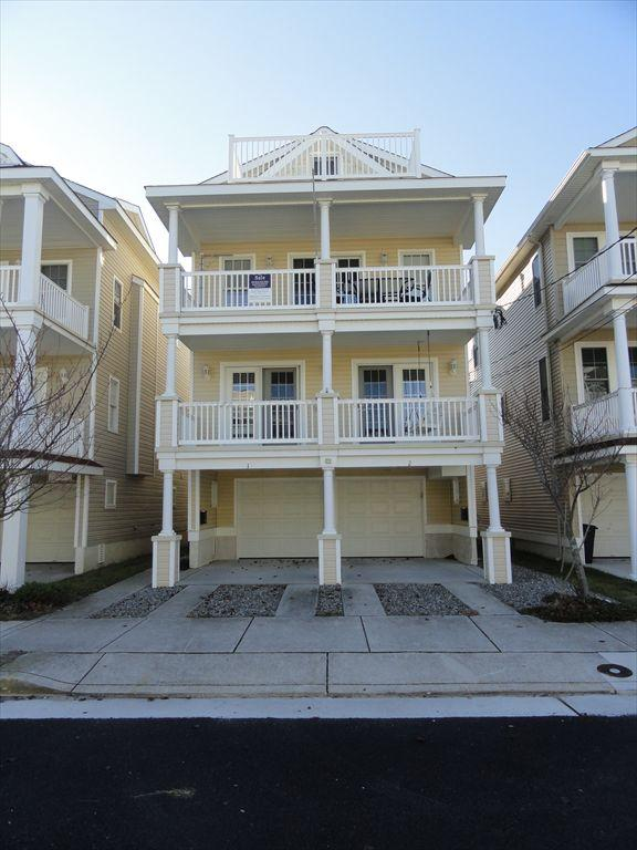 828 Pennlyn Place 2nd Floor 124555 - Image 1 - Ocean City - rentals