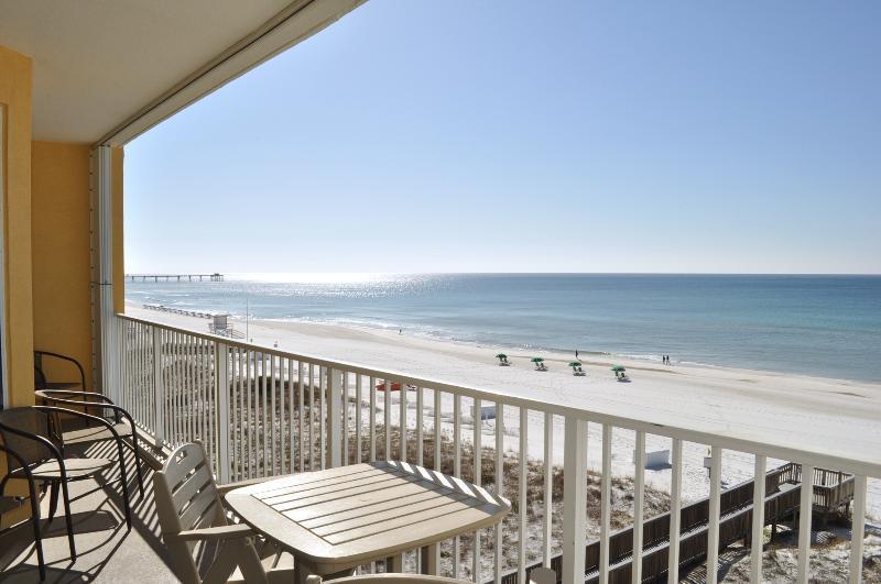 Gulf Dunes Resort, Okaloosa Island, Beach Vacation Condo Rentals, Destin FL Beach Rentals - gd517 - Gulf Dunes Resort, 7th Floor Ocean View - Fort Walton Beach - rentals