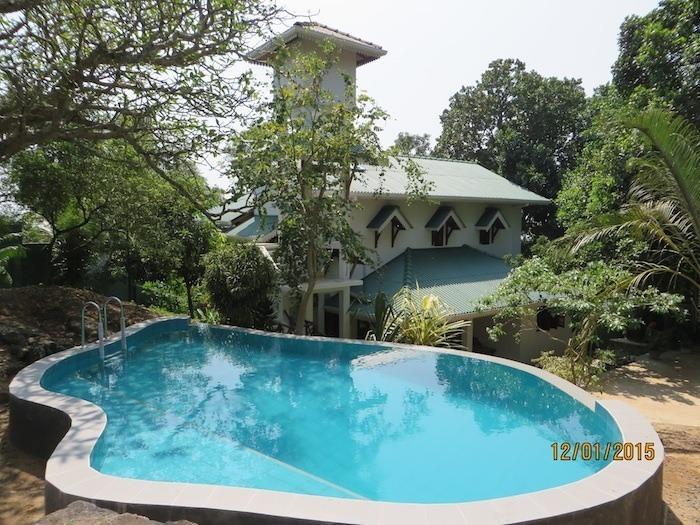 Mangohouse Villa - Image 1 - Unawatuna - rentals