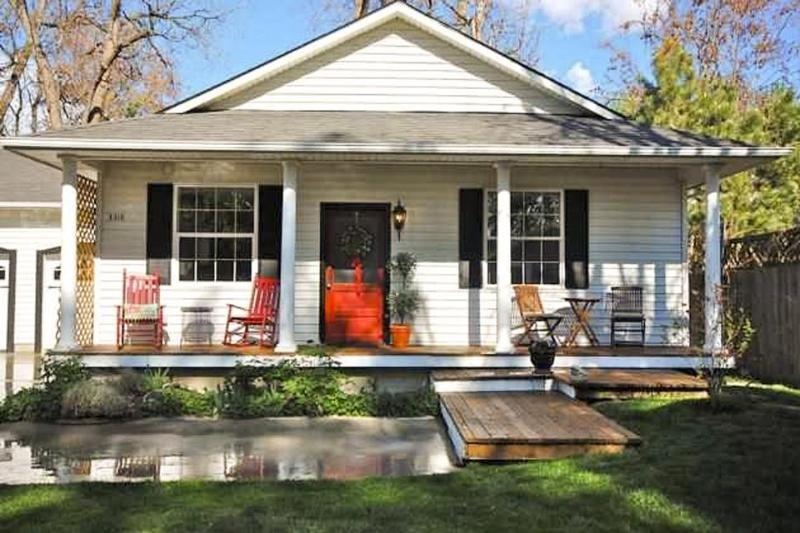 A centrally-located,  Boise retreat full of vintage charm! - Image 1 - Boise - rentals