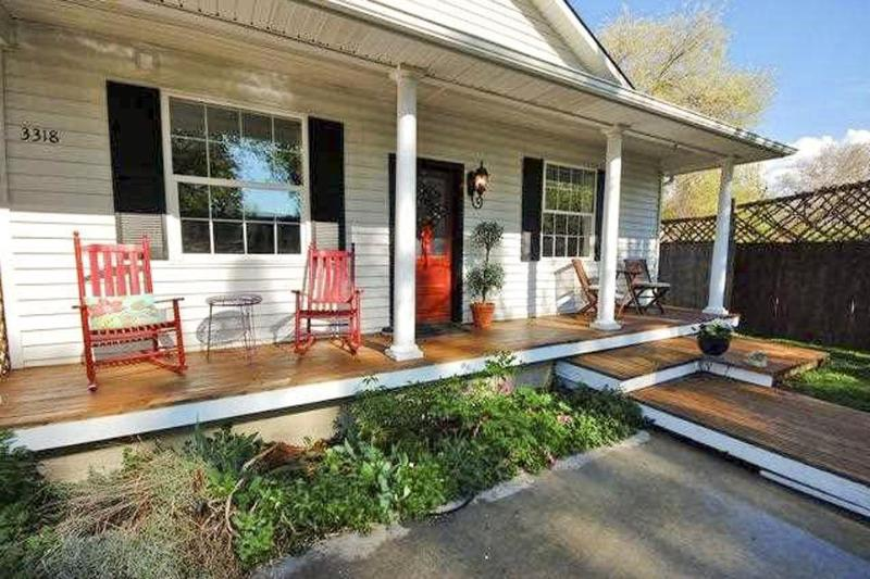 Coloful, cozy home w/soaking tub in Northern Hyde Park! - Image 1 - Boise - rentals