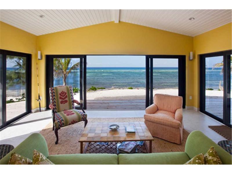 5BR-Amoraflora - Image 1 - Grand Cayman - rentals
