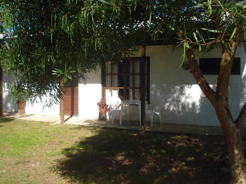 Comfortable cabins for 4 people in Rocha Uruguay - Image 1 - Rocha - rentals