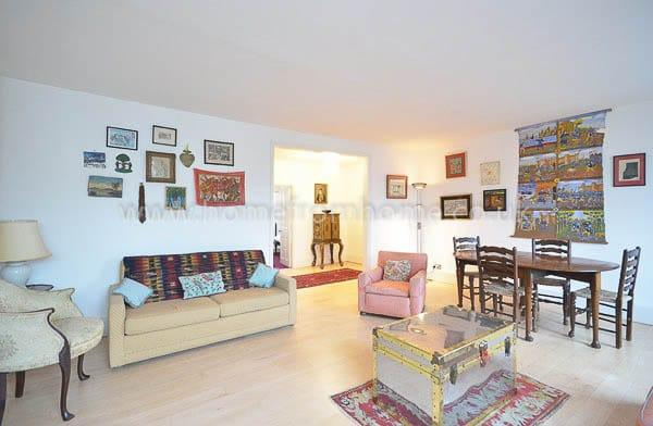 Elegant 2 bedroom apartment- South Kensington - Image 1 - London - rentals