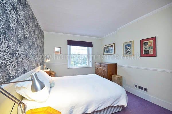 Warm and beautifully decorated apartment, fantastic location- Kensington - Image 1 - London - rentals