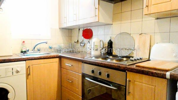 Large and colourful 3 BR apartment, very close to Hyde Park- Bayswater - Image 1 - London - rentals