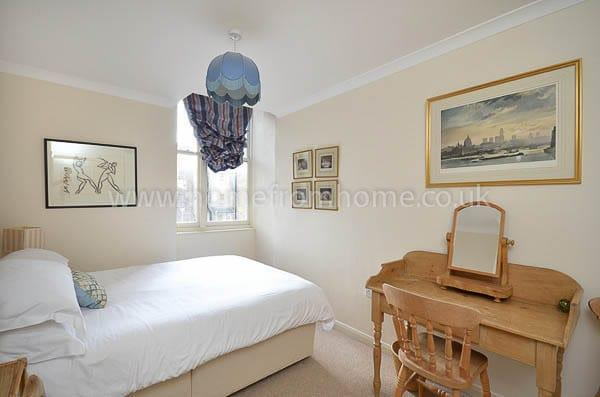 Delightful and cosy 2 bedroom apartment- Kensington - Image 1 - London - rentals