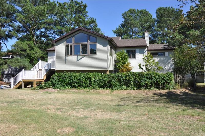 Yankee Fox Redux - Image 1 - Chincoteague Island - rentals