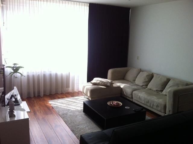 Nice apartment close to the center next to park - Image 1 - Amsterdam - rentals