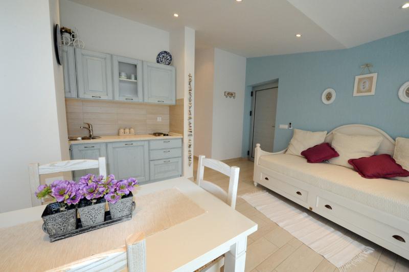 Zadar City Apartments - Apartment DEL MARE - Image 1 - Zadar - rentals