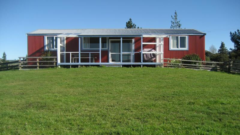 Awapiko Lodge - Awapiko Lodge - Gisborne - rentals