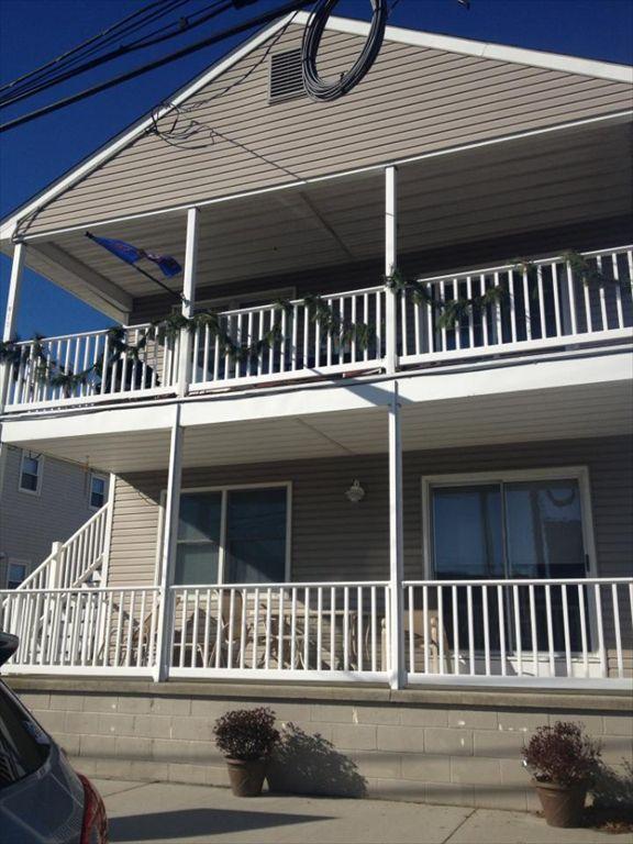 908 Pleasure Avenue 124777 - Image 1 - Ocean City - rentals