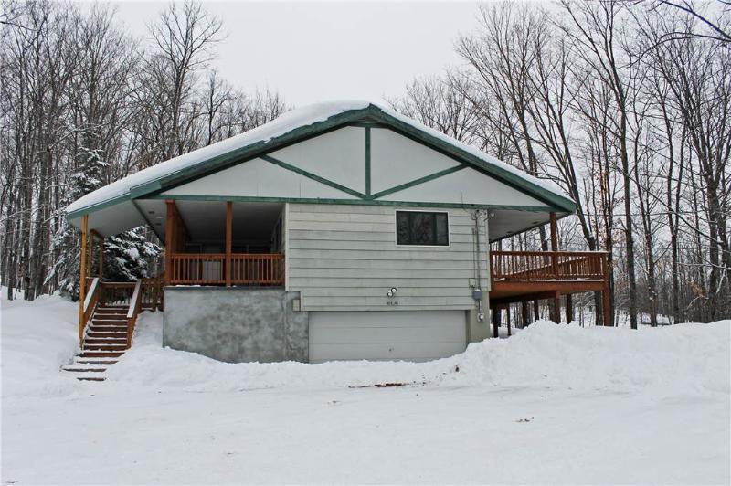 Reindeer Lodge - Image 1 - Bessemer - rentals