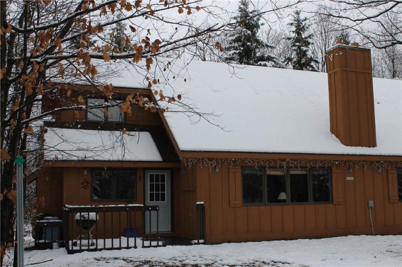 Winterlinks 1 - Image 1 - Ironwood - rentals