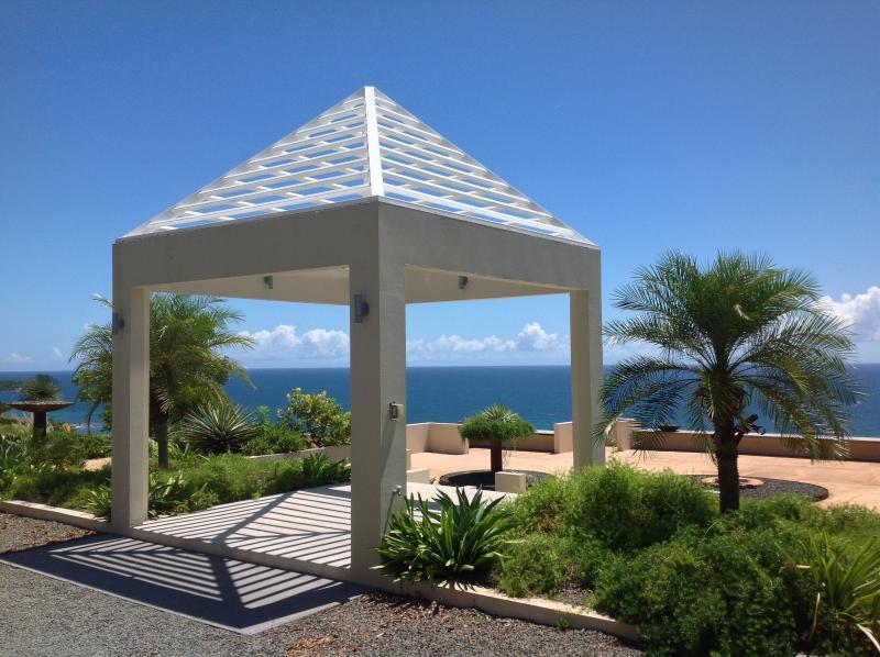Bienvenido a Quinta Jabali - Quinta Jabali  -- Romantic Hillside Villa for Two - Isla de Vieques - rentals