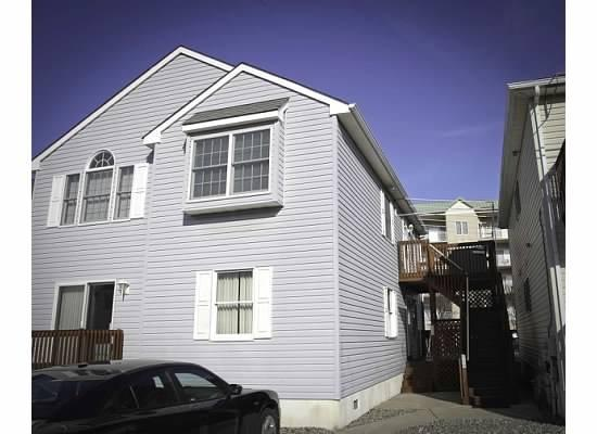 Mariners Cove in Exclusive Diamond Beach. - Image 1 - Wildwood Crest - rentals