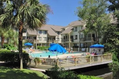 Adorable 3BR/3BA Villa 2 Blocks to Beach/Tennis - Image 1 - Hilton Head - rentals