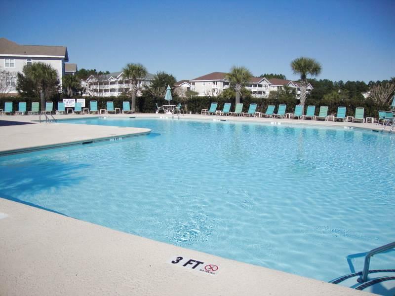 Ironwood #931 - Image 1 - North Myrtle Beach - rentals