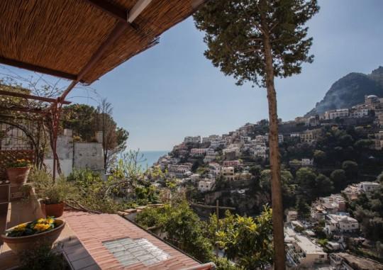 CASA POSITANO - AMALFI COAST - POSITANO - Image 1 - Amalfi Coast - rentals