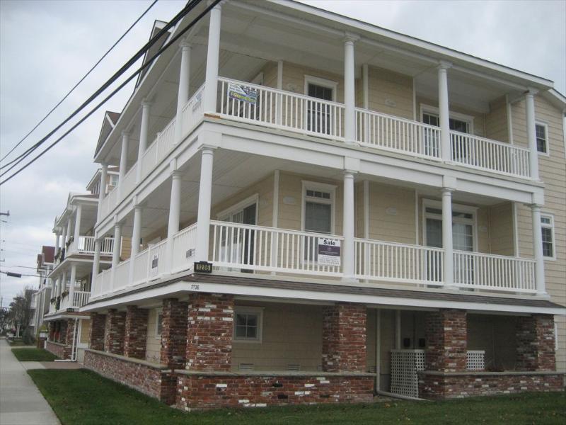1236 Ocean Avenue 123876 - Image 1 - Ocean City - rentals