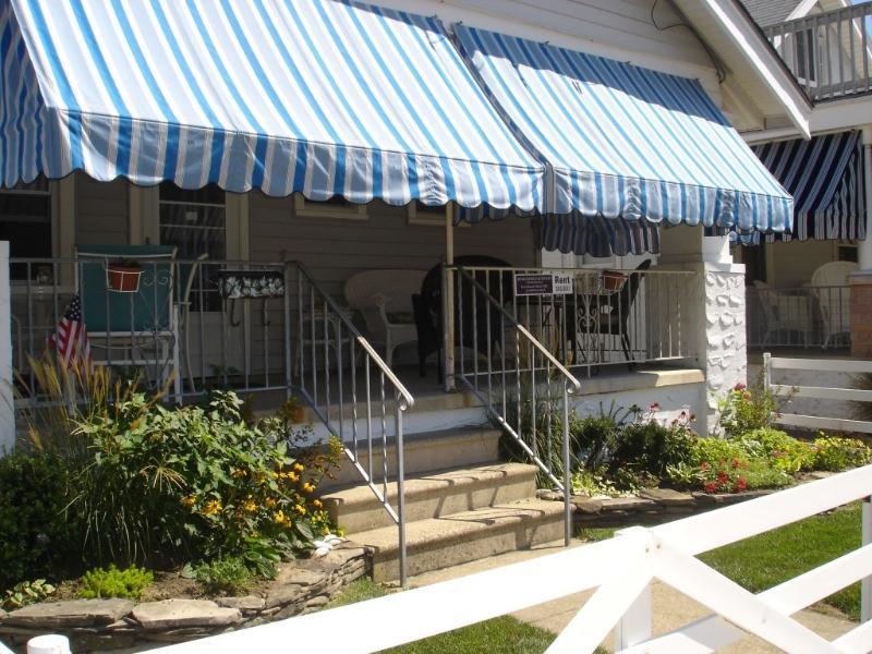 817 Stenton Place 122761 - Image 1 - Ocean City - rentals