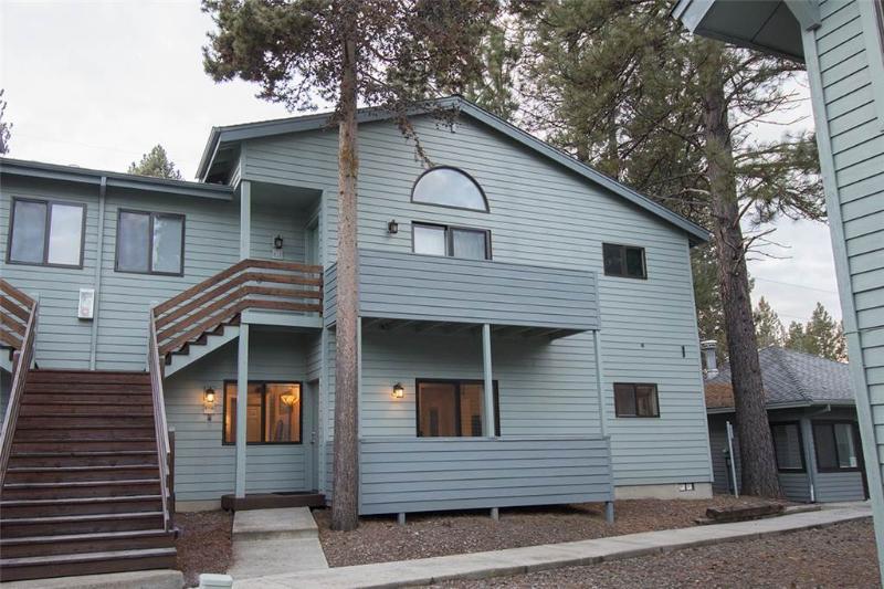 6-I Powder Village Condominium - Image 1 - Sunriver - rentals
