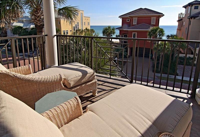 Playa del Mar - Image 1 - Destin - rentals