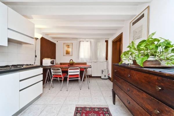 CR117bVenice - Casa Letizia - Image 1 - Venice - rentals
