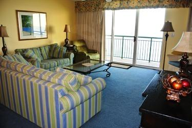 SPRING/SUMMER DEALS - 3 BDM WINDY HILL DUNES 805 - Image 1 - North Myrtle Beach - rentals