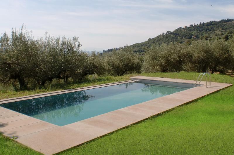 Villa Piccola Rio Cortona Vacation Rental - Image 1 - Cortona - rentals
