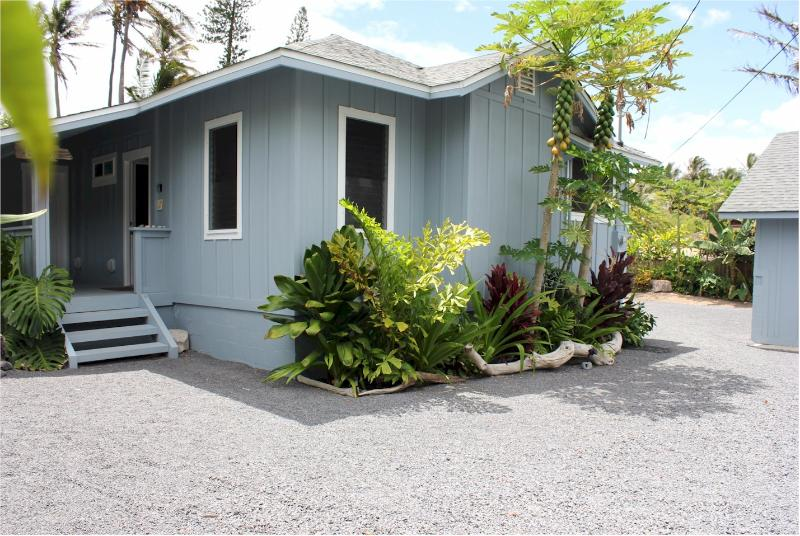 Private Gated Home Near Town, Beaches, & Hospital - Image 1 - Wailuku - rentals