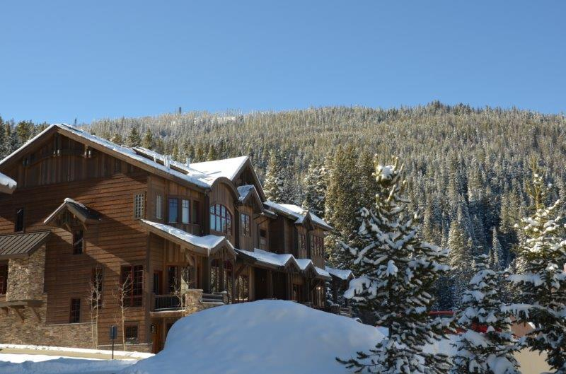 Nestled in the trees by Winter Park Resort - Base Camp 456 - Winter Park - rentals