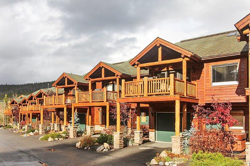 Lovely townhome complex, just 1/3 mile from Winter Park Resort - Slopeside 204 - Winter Park - rentals