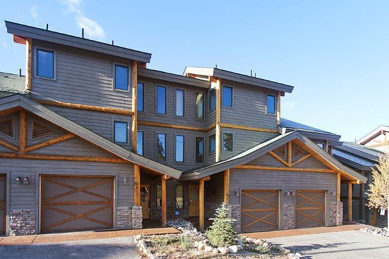 Welcome to Spruce Ridge - Spruce Ridge 708C - Fraser - rentals