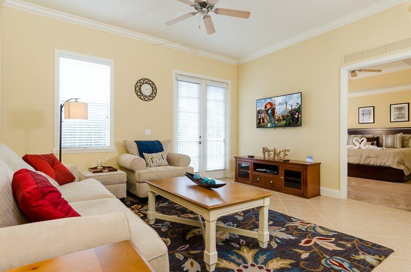 Terrace Luxury | Recently Furnished Condo Near Terraces Pool with Upgraded Kitchen - Image 1 - Kissimmee - rentals
