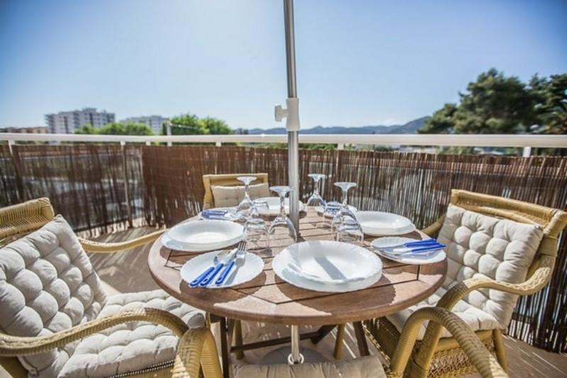 BOSSA DRE - Image 1 - Ibiza - rentals