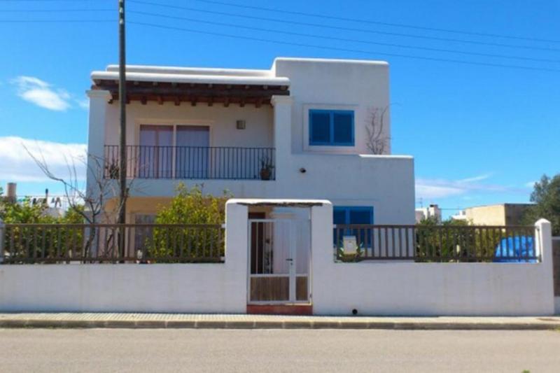 SES PAISES LINA - Image 1 - Ibiza - rentals