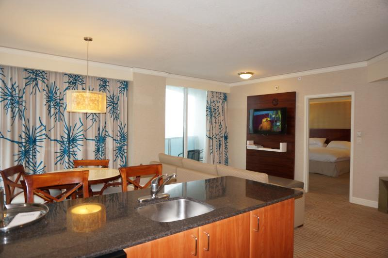 Trump Sunny Isles 1 or 2 Bdrm Oceanview From $299 - Image 1 - Sunny Isles Beach - rentals